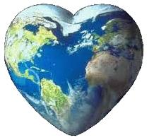 Le coeur du monde