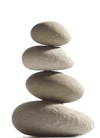 pierres empiler
