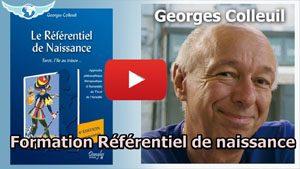 Miniature formation référentiel de naissance avec Georges Colleuilpsd