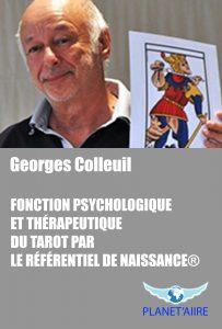 Georges Colleui - Février 2017