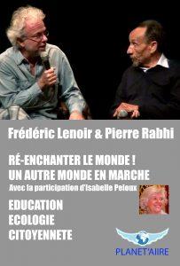 FrédéricLenoir&PierreRabhi