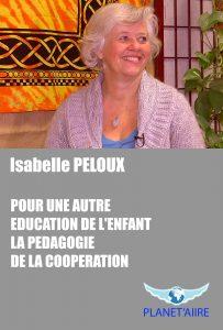 Isabelle Peloux - Pour une autre pédagogie